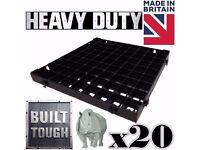 10meter square shed base kit