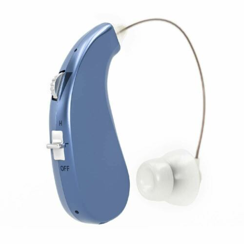 Britzgo Rechargeable Personal Digital Hearing Aid Amplifier BHA-203- The Vento
