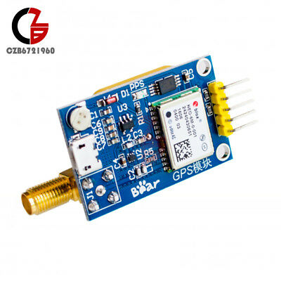 Gps Neo-6m Satellite Positioning Module Dev Board Neo 6m For Arduino Stm32 C51