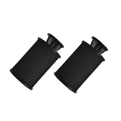 Monarch 1131-1136-1138-1130 Ink Rollers 2 Pack Ink For Monarch Paxar Label Gun