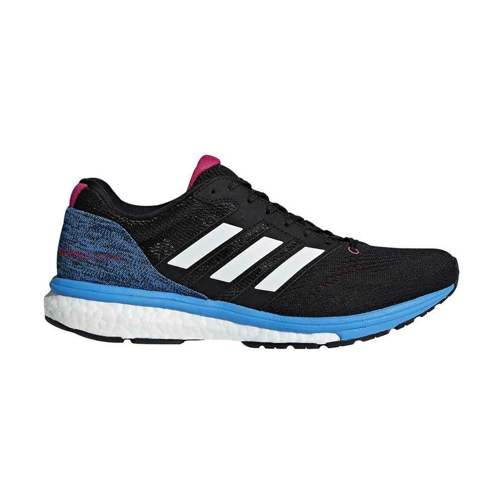 adidas AdiZero BOOST Boston 7 Women's Neutral Runner Shoes Training Sneakers NEW