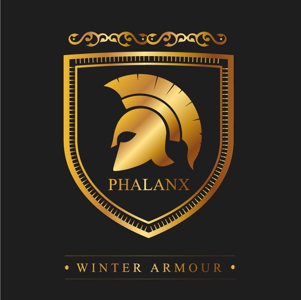 Phalanx Winter Armor
