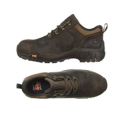Composite Safety Toe Shoes - Timberland PRO Boots Men's Outroader Composite Safety Toe Rugged Work Shoes WIDE