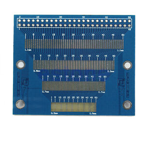 PCB-0-5mm-To-1-2mm-Pin-Pitch-Adapter-FPC-Board-2-0-3-5inch-TFT-LCD-SMD-To-DIP