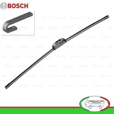 Scheibenwischer mit Bürste Bosch Aerotwin AR70N 3397008845 - 700 MM (Ar Reinigungsbürste)