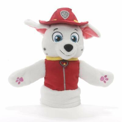 paw patrol marshall hand puppet 11