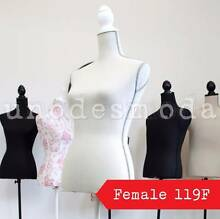 Mannequin Home Shop Window Display Female Male Dress Makers Dummy Granville Parramatta Area Preview