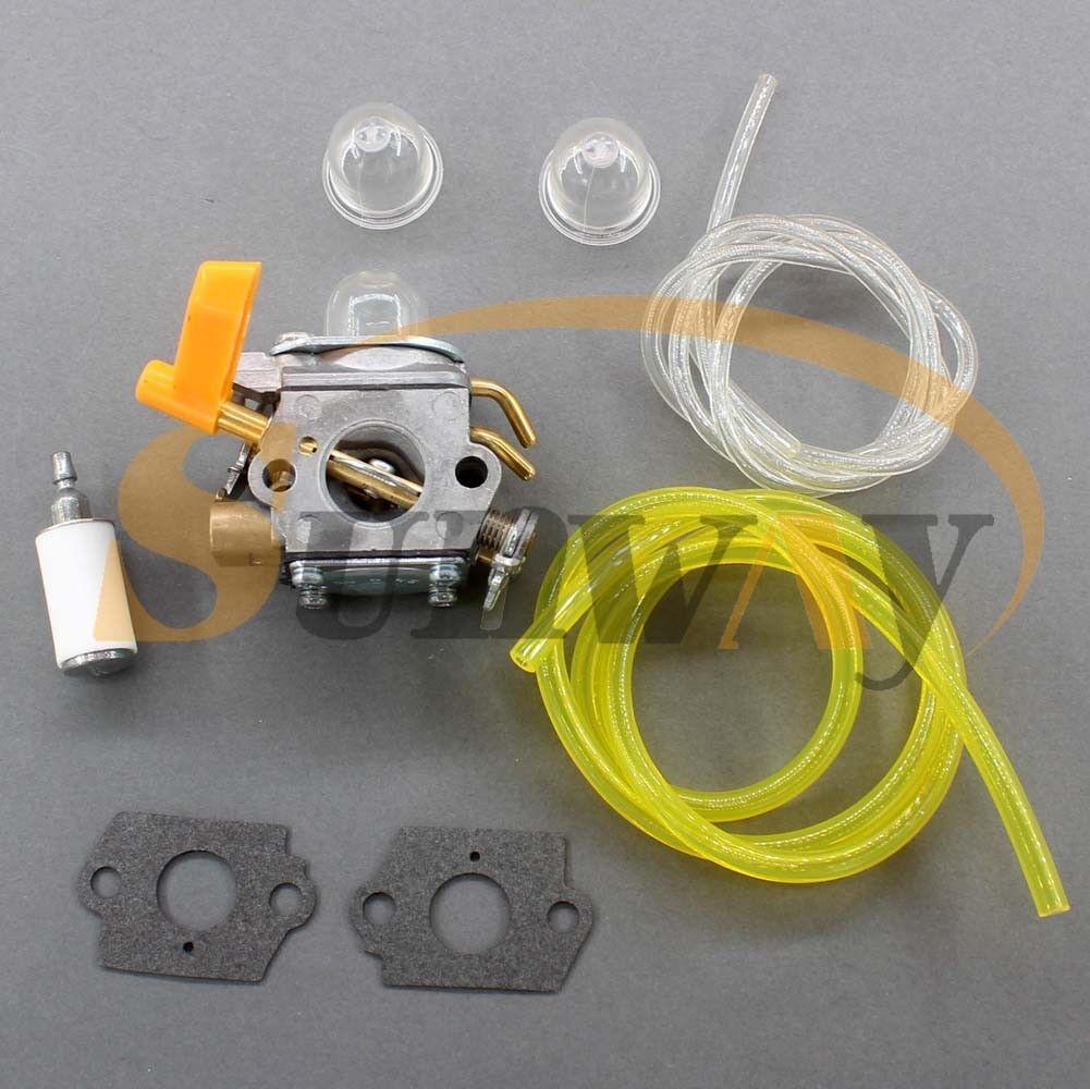 Carburateur Carb Remplacer Pour Ryobi RBC30SET RLT30CET RHT2660DA RLT26CD RLT26CDS