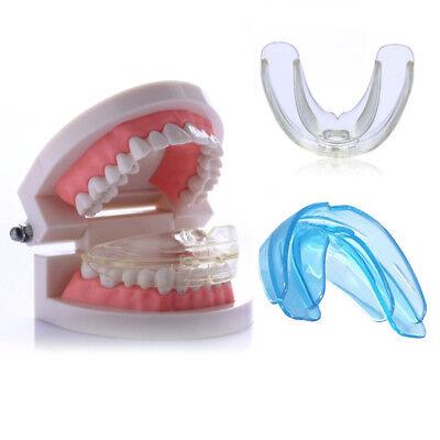 Pro Mundschutz Zähne Zahnschutz Appliance Korrektor Zahnspange Zahnpflege