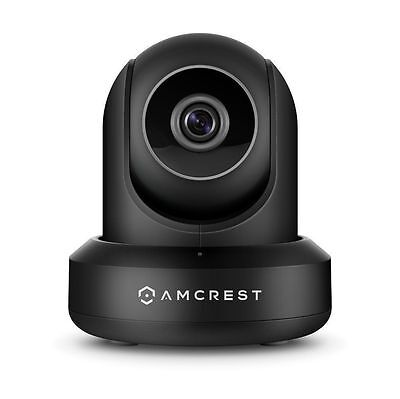 Amcrest 1080P Pro HD WiFi Video Monitoring Security Wireless