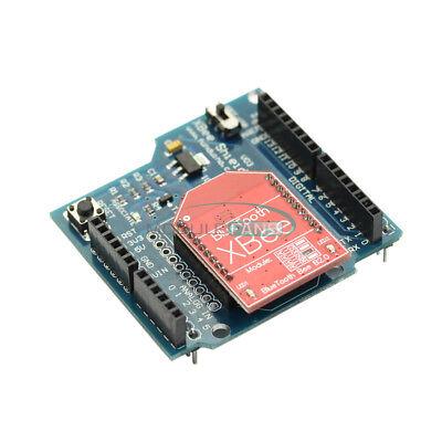 Xbee V03 Shield Board Hc-05 Rf Wireless Bluetooth Bee V2.0 Module For Arduino