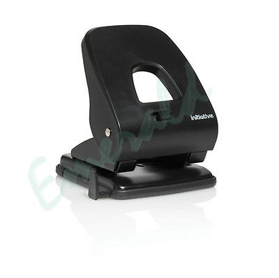 Heavy Duty 2 Hole Desk Paper Punch Perforator 40 SHEETS - Same Day Dispatch
