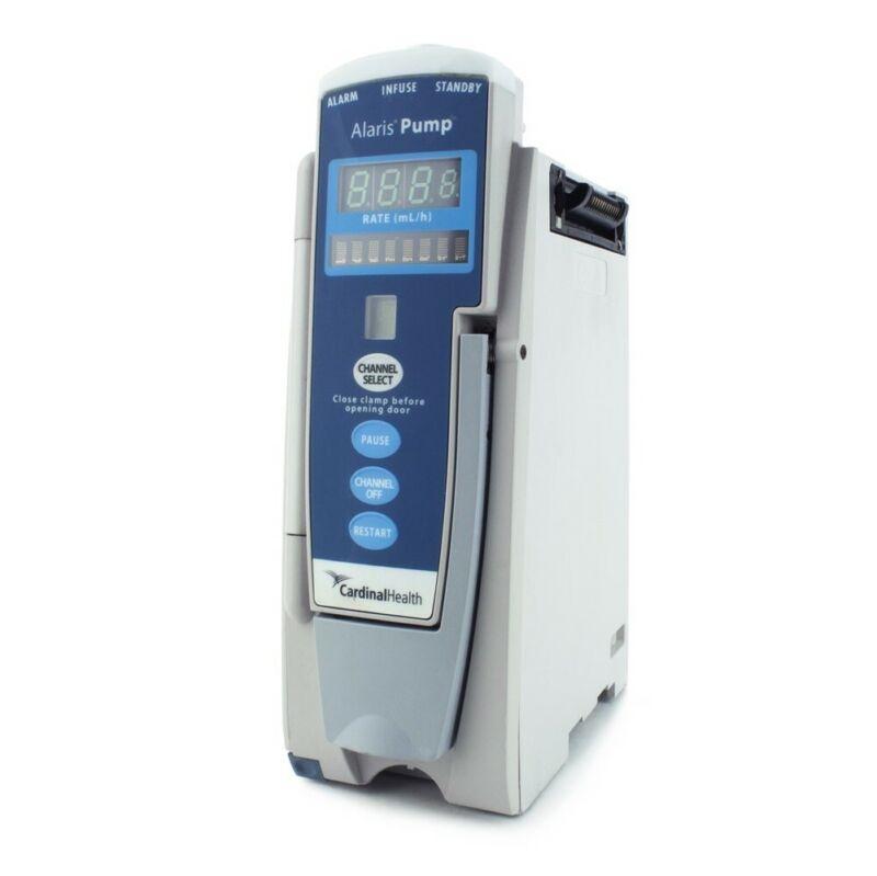 Alaris Carefusion 8100 Cardinal Health LVP IPX1 Infusion Pump Module