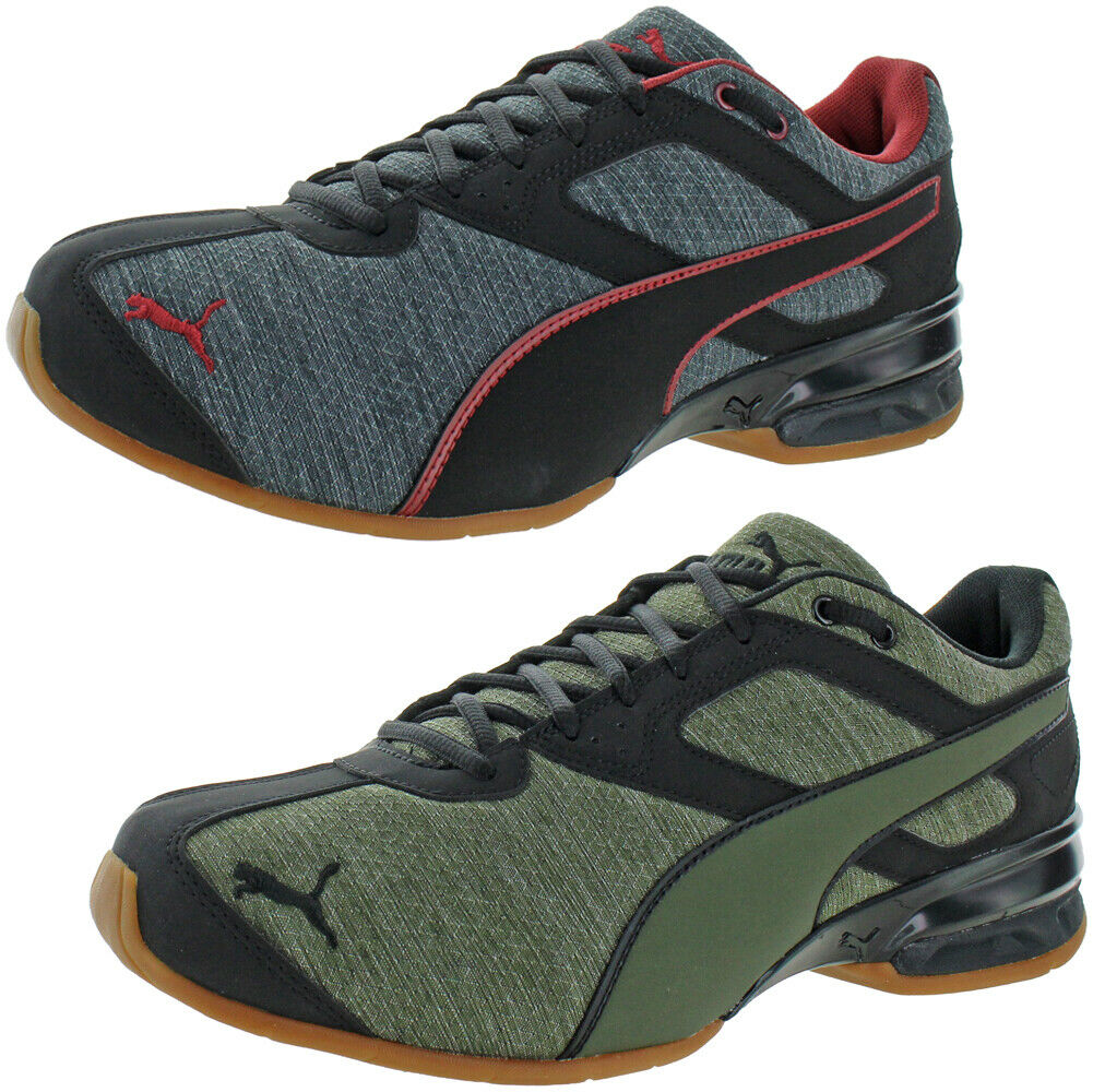 Puma Tazon 6 Mesh Men's Low-Top Cross Training Athletic Sneaker Shoes