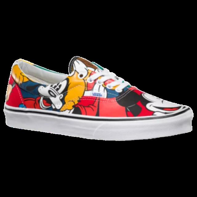 Las mejores ofertas en Zapatillas VANS x Disney para hombres   eBay