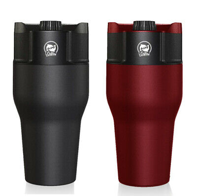 Tragbar Espressomaschine Kapsel Pod Kaffeemaschine für Keurig K Tasse Einzeln