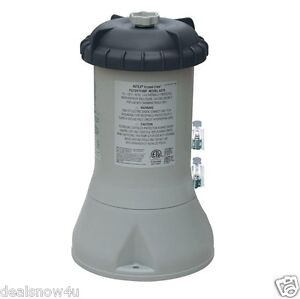 1000 gallon filter pump swimming pool above ground model for Garden pool pumps and filters