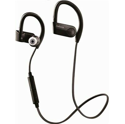 INCOMPLETE Jabra Sport Pace Wireless Bluetooth In-Ear Headphones - Black for sale  Sykesville
