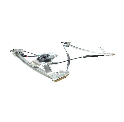 Power Window Regulator with Motor for Ford F-150 04-08