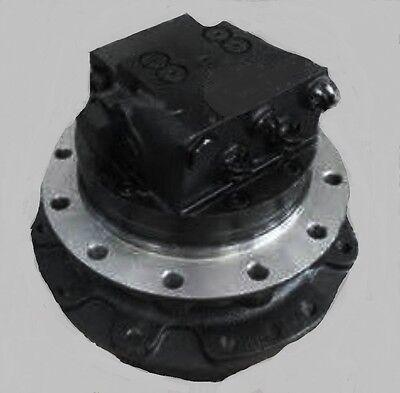 Link-belt Excavator 2800q Hydrostatic Travel Motor