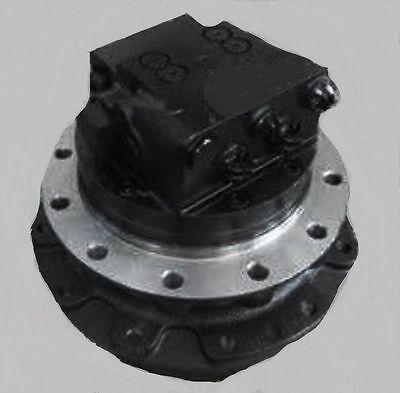 Link-belt Excavator 2800q3400q Hydrostatic Travel Motor Std