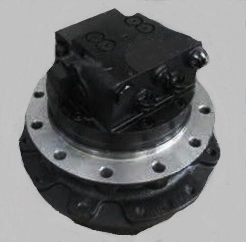 Kobelco Excavator 905-ll Travel Motor