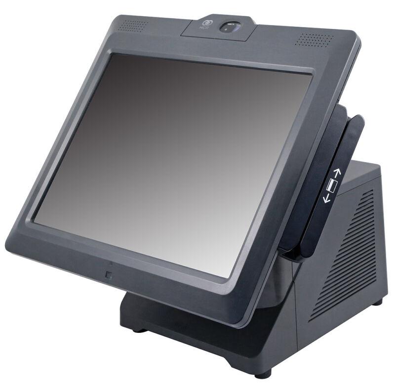 7403-1300 NCR RealPOS 70XRT Terminal w/ Biometric (Windows 7 Embedded)