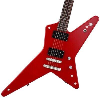 ESP Guitarra Eléctrica RANDOM STAR Kasumi Bang De Sueño Poppin Fiesta Toyama...