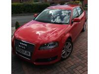 Audi A3 E-Sport 1.9TDI 5dr Sportback