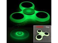 Luminous Fidget Spinner - A must have
