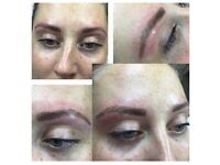 Semi-Permanent Makeup Services, Dermaplaning Facials and Makeup Services
