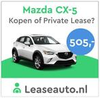 Mazda CX-5 Private Lease aanbieding