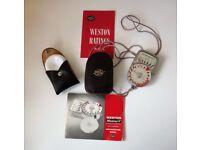 Weston Master V light meter including Invercone