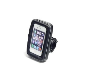 HANDLEBAR MOUNTED SMARTPHONE HOLDER - SMALL 12CM X 6.5CM