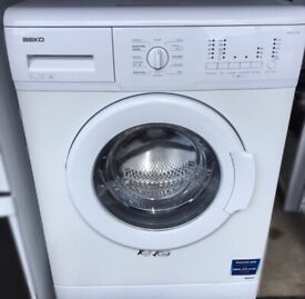 BEKO Washing Machine. Excellent Condition £65