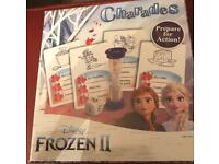 Brand New Disney Frozen 2 Charades