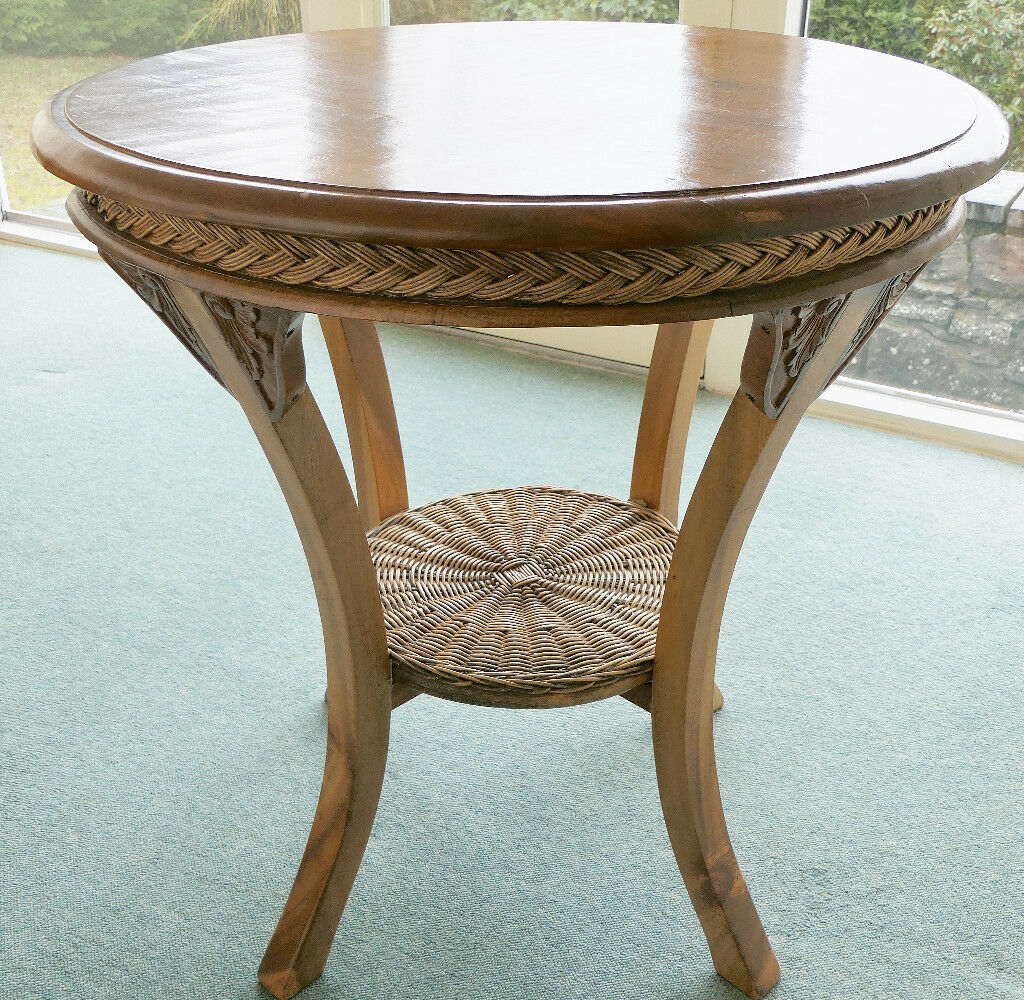 African round table