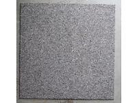 Reclaimed Heavy Duty Greyish Carpet Tiles 500mm x 500mm 75p Each