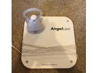 Angelcare movement sensor monitor