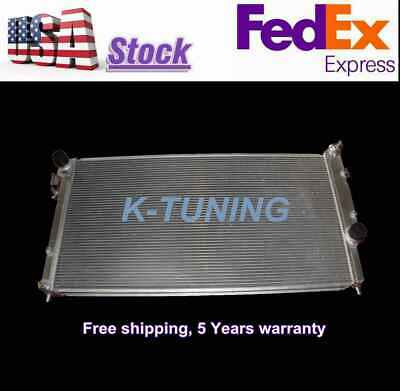 For DODGE RAM 2500 3500 5.9L DIESEL CUMMINS L6 MT 1994-2002 01 00 3 ROW RADIATOR
