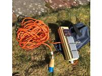 SunnCamp hook up cable