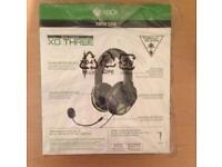 Turtle Beach Xbox Headset