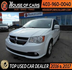 2015 Dodge Grand Caravan www.houseofcarscalgary.com