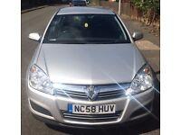 Vauxhall Astra 1.6i Club GENUINE LOW MILEAGE!
