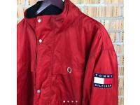 Tommy Hilfiger coat.
