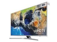 "SAMSUNGUE55MU6470U 55"" Smart 4K Ultra HD HDR LED TV"