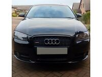 Rare Audi A3 Quattro s-line 170 diesel black optic pack 2 door