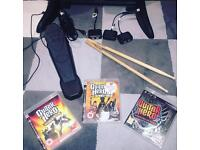 Guitar Hero Bundle PS3