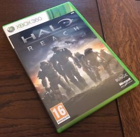Halo Reach (mint) for Xbox 360