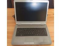 Sony Vaio spares/repairs - no power adaptor